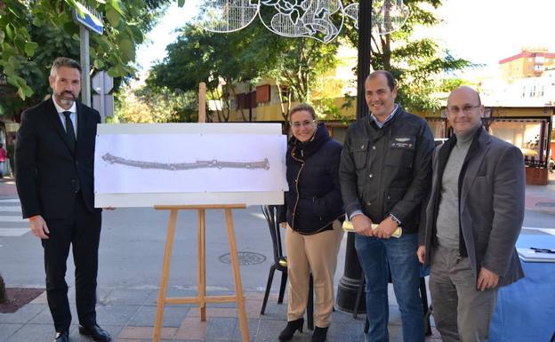 Fuengirola Fuengirola Fuengirola acusa de Mijas de tener paralizados los proyectos comunes