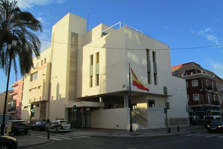 Actualidad Actualidad Disparan a un hombre en Fuengirola