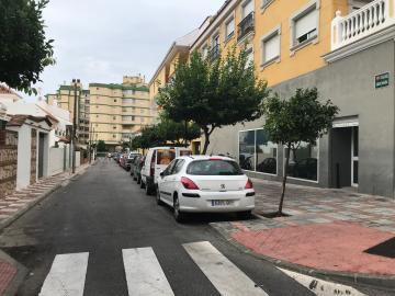 Fuengirola Fuengirola El Ayuntamiento impulsa la remodelación integral de las calles Cáceres, Granada y un tramo de Miguel Ángel